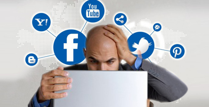 Why Social Media Is A Waste Of Time For Most Businesses
