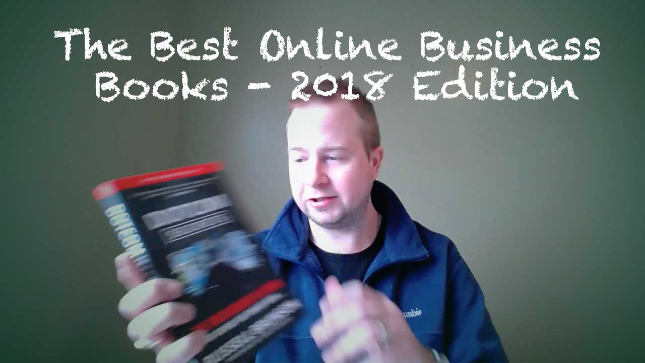 The Best Online Business Book Recommendations
